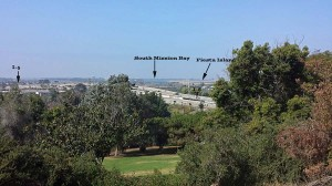 View from Presidio Hill