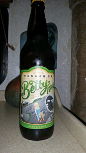 Hangar 24 Betty IPA