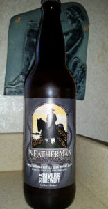 Weatherman Kettle Sour Wheat Ale