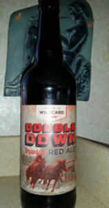 Double Down Imperial Red Ale