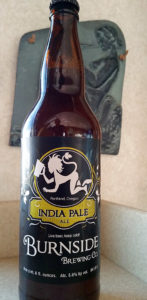 Burnside Brewing Company India Pale Ale