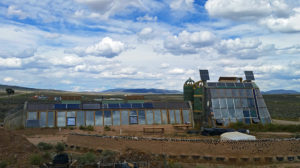 Another Earthship