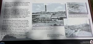 Montana mining history