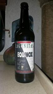 Lagunitas Equinox