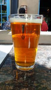 Le Cumbre Brewing IPA