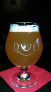 Belgian pale sour ale