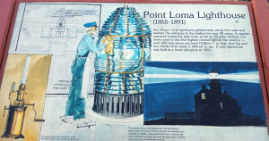 Info about the lighthouse - click to enlarge