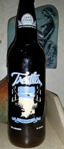 Trestles IPA from Left Coast Brewing
