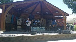 David Gerald Band
