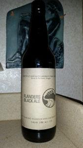 Black Flanders Ale